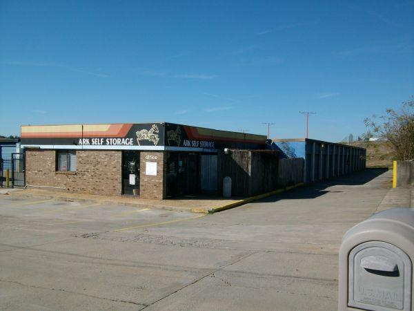 Ark Self Storage - Marietta 1744 Cobb Parkway SE Marietta, GA - Photo 0