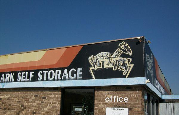 Ark Self Storage - Marietta 1744 Cobb Parkway SE Marietta, GA - Photo 3