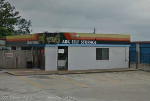 ... Ark Self Storage   Macon1731 Keystone Street   Macon, GA   Photo 0 ...