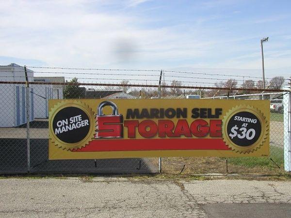 Marion Self Storage 802 S Court St Marion, IL - Photo 8