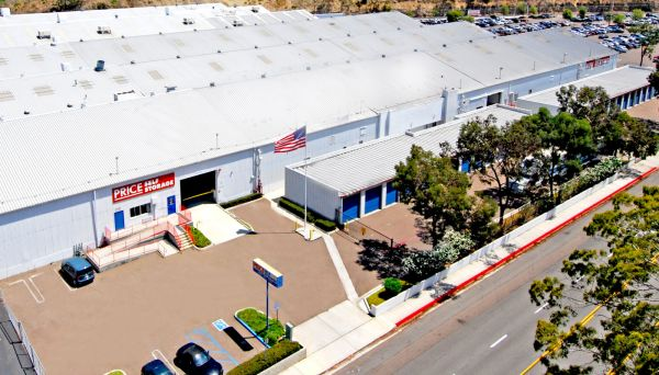 Price Self Storage Morena Blvd 4635 Morena Blvd San Diego, CA - Photo 1
