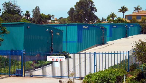 Price Self Storage Solana Beach 533 Stevens Ave W Solana Beach, CA - Photo 1