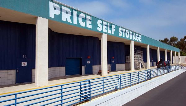 Price Self Storage Solana Beach 533 Stevens Ave W Solana Beach, CA - Photo 3