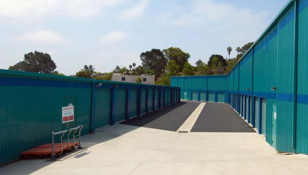 Price Self Storage Solana Beach 533 Stevens Ave W Solana Beach, CA - Photo 5