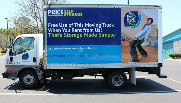 Price Self Storage Solana Beach 533 Stevens Ave W Solana Beach, CA - Photo 23