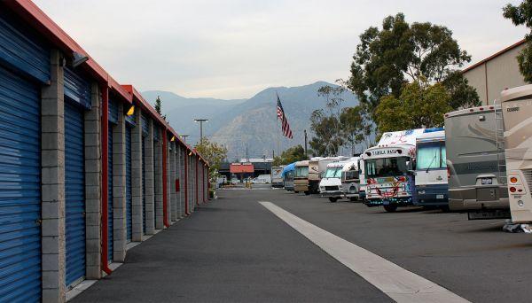 Price Self Storage Azusa 1110 W Foothill Blvd Azusa, CA - Photo 1