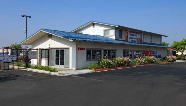 Price Self Storage Azusa 1110 W Foothill Blvd Azusa, CA - Photo 2