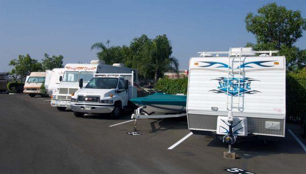 Price Self Storage Azusa 1110 W Foothill Blvd Azusa, CA - Photo 3