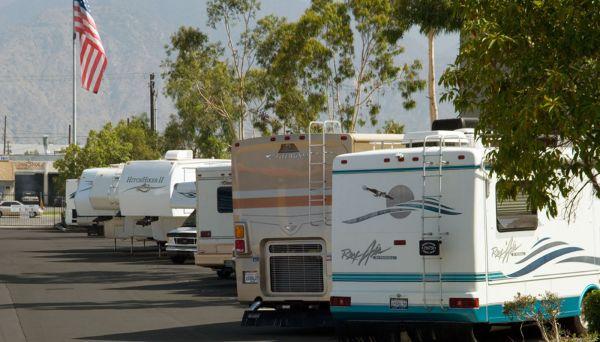 Price Self Storage Azusa 1110 W Foothill Blvd Azusa, CA - Photo 10