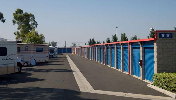 Price Self Storage Azusa 1110 W Foothill Blvd Azusa, CA - Photo 11