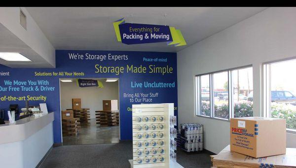 Price Self Storage Azusa 1110 W Foothill Blvd Azusa, CA - Photo 13