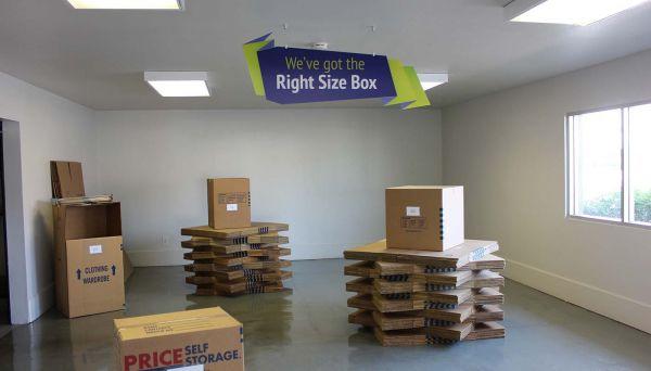 Price Self Storage Azusa 1110 W Foothill Blvd Azusa, CA - Photo 14