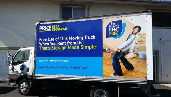 Price Self Storage Azusa 1110 W Foothill Blvd Azusa, CA - Photo 15