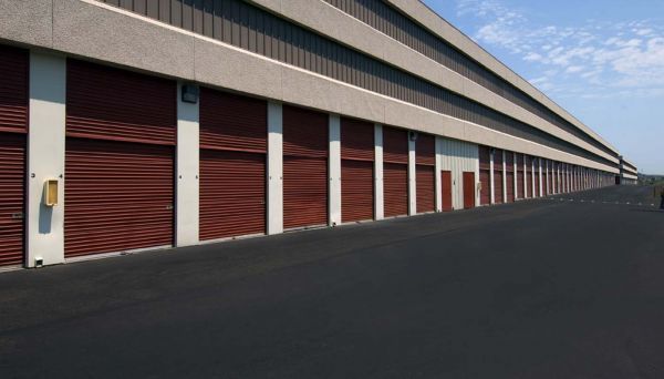 Price Self Storage Murphy Canyon 3951 Murphy Canyon Rd San Diego, CA - Photo 1