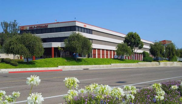 Price Self Storage Murphy Canyon 3951 Murphy Canyon Rd San Diego, CA - Photo 8