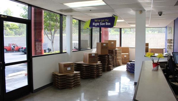 Price Self Storage Murphy Canyon 3951 Murphy Canyon Rd San Diego, CA - Photo 14