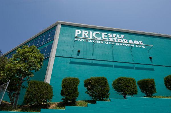 Price Self Storage Pacific Beach 4667 Albuquerque St San Diego, CA - Photo 6