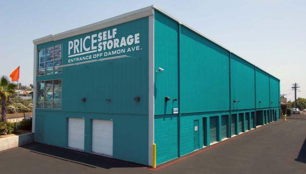 Price Self Storage Pacific Beach 4667 Albuquerque St San Diego, CA - Photo 9