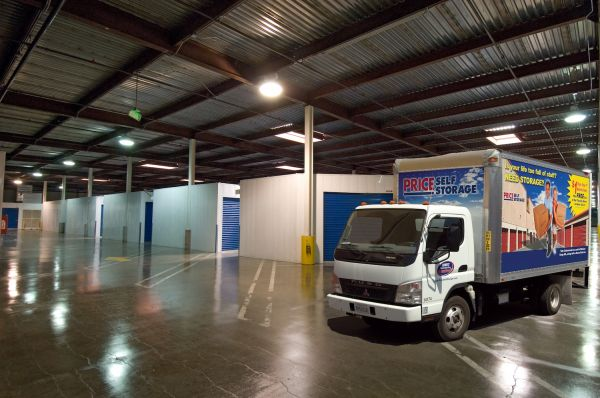 Price Self Storage West LA 3430 S La Brea Ave Los Angeles, CA - Photo 1