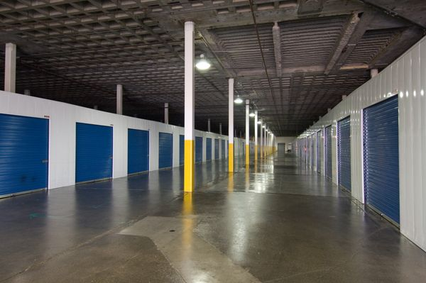 Price Self Storage West LA 3430 S La Brea Ave Los Angeles, CA - Photo 3