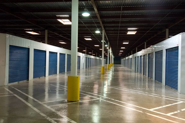 Price Self Storage West LA 3430 S La Brea Ave Los Angeles, CA - Photo 5