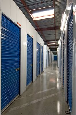 Price Self Storage West LA 3430 S La Brea Ave Los Angeles, CA - Photo 6