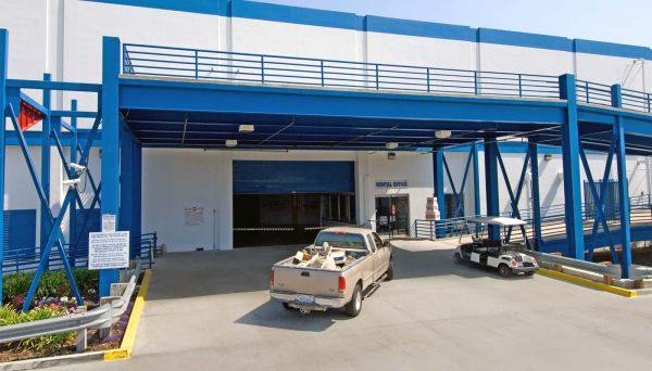 Price Self Storage West LA 3430 S La Brea Ave Los Angeles, CA - Photo 9