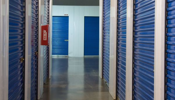 Price Self Storage West LA 3430 S La Brea Ave Los Angeles, CA - Photo 10