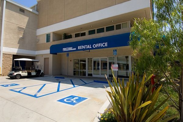 Price Self Storage National Boulevard 10151 National Blvd Los Angeles, CA - Photo 3