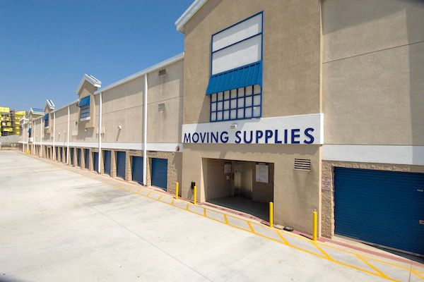 Price Self Storage National Boulevard 10151 National Blvd Los Angeles, CA - Photo 5