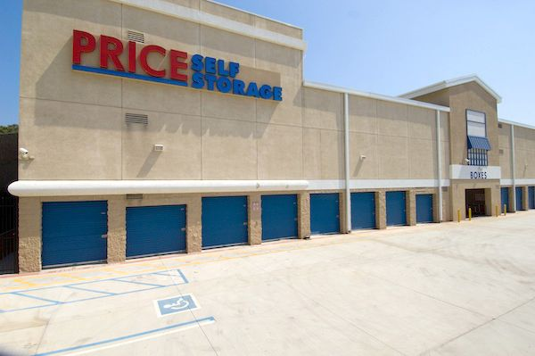Price Self Storage National Boulevard 10151 National Blvd Los Angeles, CA - Photo 6