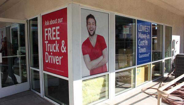 Price Self Storage National Boulevard 10151 National Blvd Los Angeles, CA - Photo 16