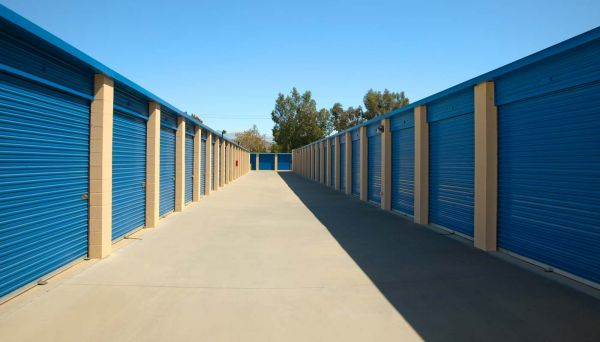 Price Self Storage Norco 2200 Cota Street Norco, CA - Photo 2