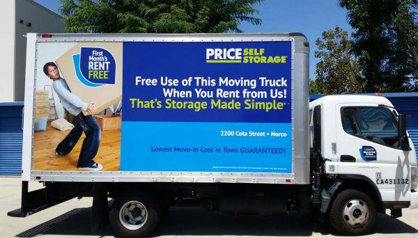 Price Self Storage Norco 2200 Cota Street Norco, CA - Photo 14