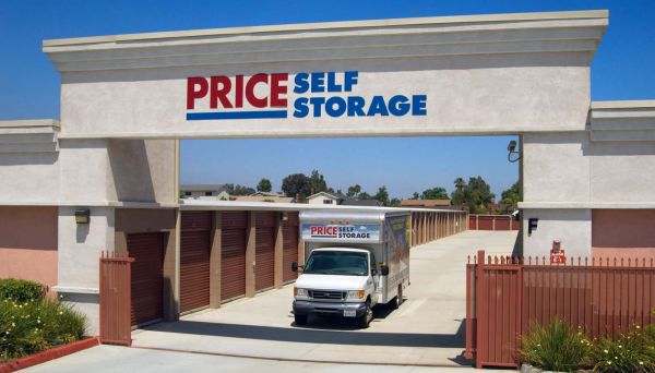 Price Self Storage Rancho Haven 6599 Haven Ave Rancho Cucamonga, CA - Photo 0