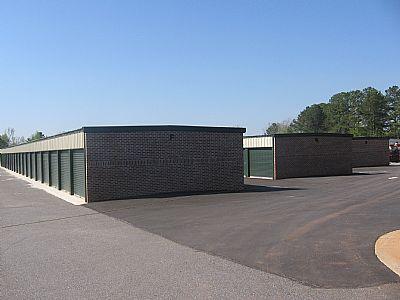 Lock 'N' Key Storage 220 W HWY 34 NEWNAN, GA - Photo 2