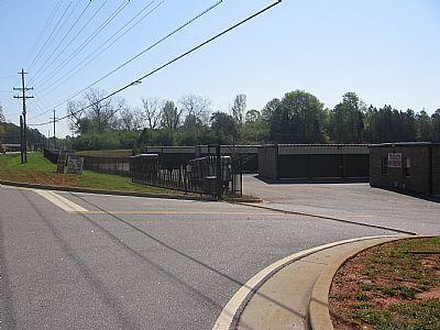 Lock 'N' Key Storage 220 W HWY 34 NEWNAN, GA - Photo 1