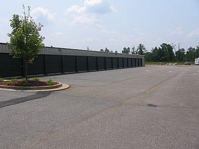 Lock 'N' Key Storage 220 W HWY 34 NEWNAN, GA - Photo 4