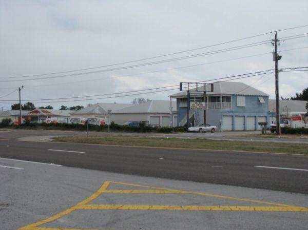 Parkway Storage - Panama City Beach - 13911 Panama City Beach Pkwy 13911 Panama City Beach Pkwy Panama City Beach, FL - Photo 1