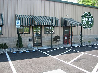 1 Stop Storage - New Cumberland - 183 Old York Rd 183 Old York Rd New Cumberland, PA - Photo 0