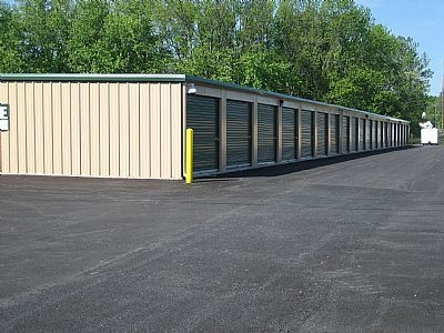 1 Stop Storage - New Cumberland - 183 Old York Rd 183 Old York Rd New Cumberland, PA - Photo 1