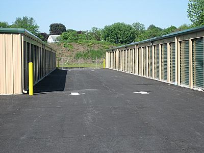 1 Stop Storage - New Cumberland - 183 Old York Rd 183 Old York Rd New Cumberland, PA - Photo 2