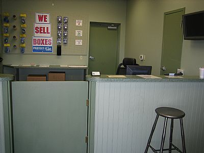 1 Stop Storage - New Cumberland - 183 Old York Rd 183 Old York Rd New Cumberland, PA - Photo 4