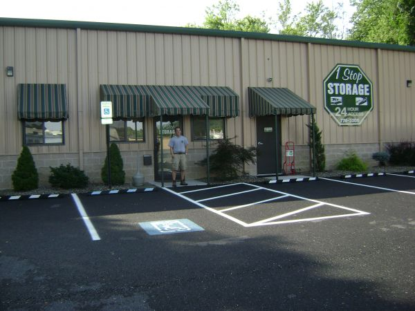 1 Stop Storage - New Cumberland - 183 Old York Rd 183 Old York Rd New Cumberland, PA - Photo 6