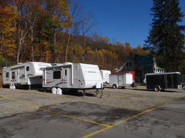 Additional Storage in the Gap 1075 Foxtown Hill Road Stroudsburg, PA - Photo 8