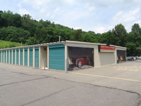 Additional Storage in the Gap 1075 Foxtown Hill Road Stroudsburg, PA - Photo 1