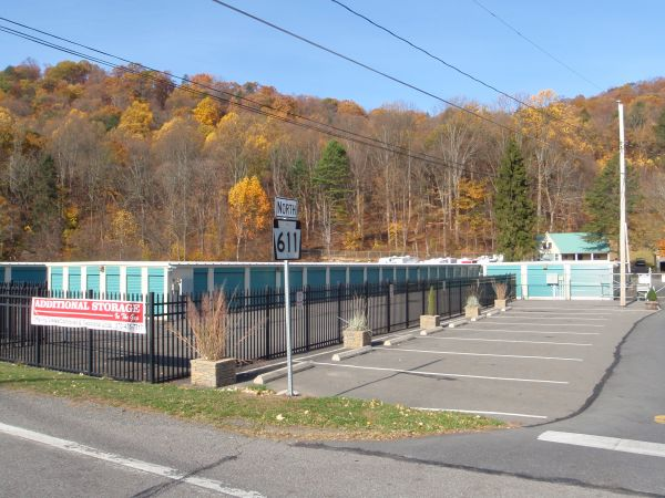 Additional Storage in the Gap 1075 Foxtown Hill Road Stroudsburg, PA - Photo 5