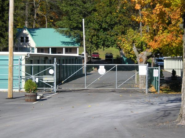 Additional Storage in the Gap 1075 Foxtown Hill Road Stroudsburg, PA - Photo 9