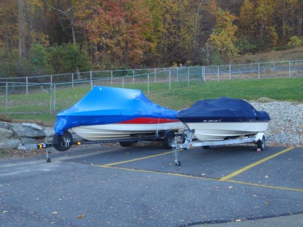Additional Storage in the Gap 1075 Foxtown Hill Road Stroudsburg, PA - Photo 10
