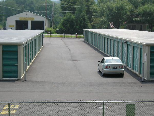 Additional Storage in the Gap 1075 Foxtown Hill Road Stroudsburg, PA - Photo 11
